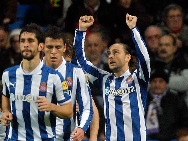 Result: Espanyol thrash hapless Bilbao
