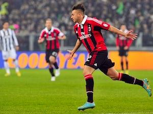El Shaarawy never considered leaving Milan