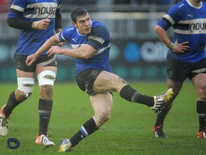 Result: Narrow win for Bath