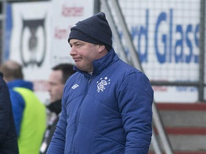 McCoist closes on defensive duo