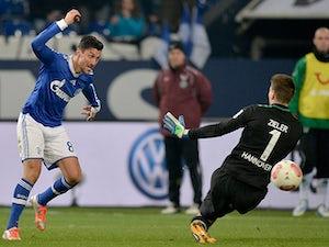 Team News: Marica in attack for Schalke
