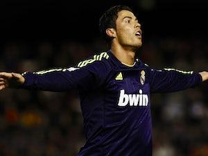 Madrid target Neymar, Silva or Isco if Ronaldo leaves