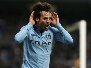 Silva hopeful of being fit for FA Cup