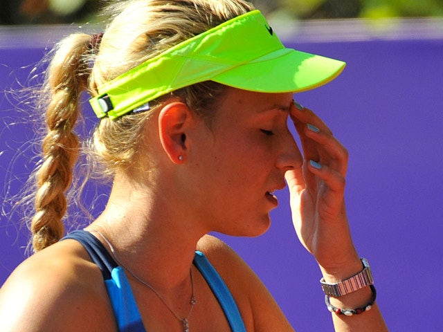 Vekic rules out British switch