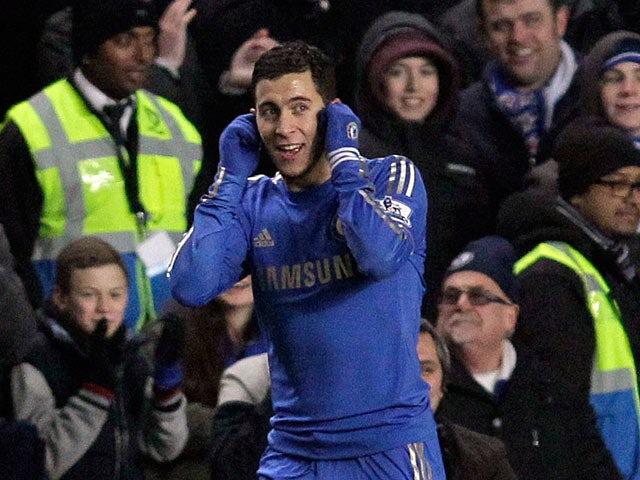 FA won't increase Hazard ban