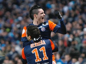 Result: Montpellier held by Troyes