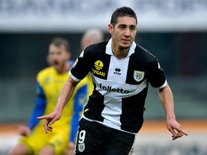 Juve move for Belfodil?