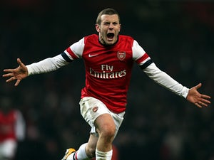 Graham: 'Wilshere crucial to Arsenal'