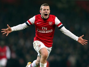 Wilshere omits Bale from Euro dreamteam