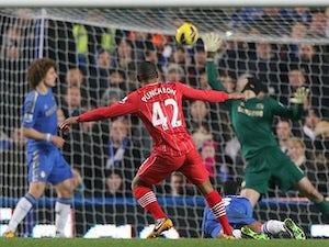 Match Analysis: Chelsea 2-2 Southampton