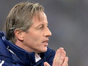 Keller pleased with Schalke performance