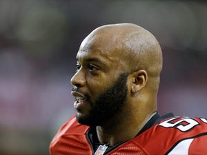 Falcons release three players