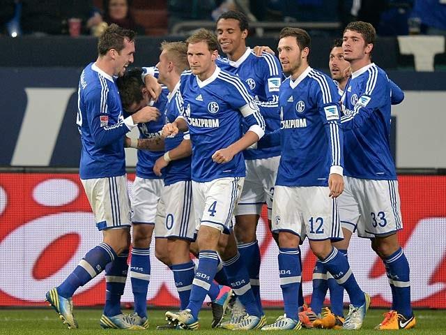 Draxler targets Schalke titles