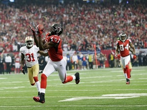 Falcons progress with new stadium plans