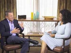 Live Coverage: Lance Armstrong admits cheating to Oprah - part two