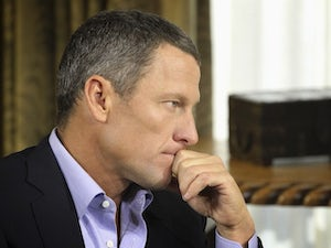 Armstrong refuses to work with USADA
