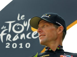 Armstrong turns down reality show