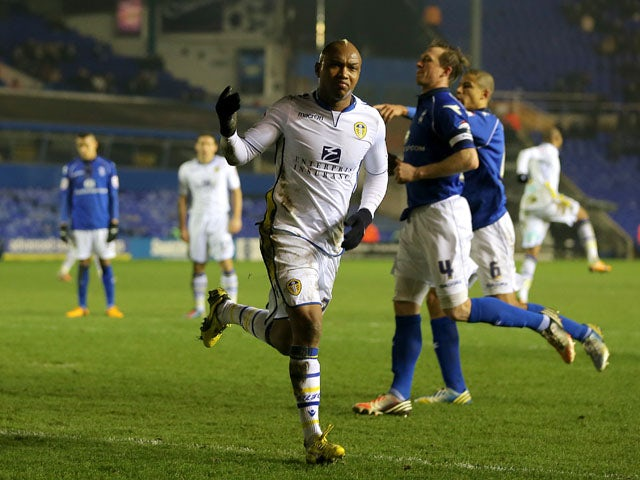McDermott 'not pushing Diouf out'