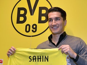 Sahin: 'Dortmund heading in right direction'