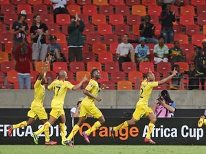 Result: Mali finish third at Afcon
