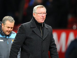 Ferguson feels targeted by the FA