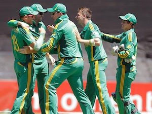 South Africa, Pakistan T20 abandoned
