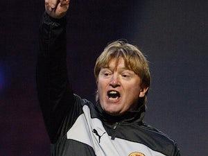 McCall joins Scotland setup