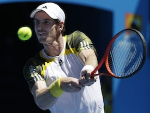 Murray expects tough conditions
