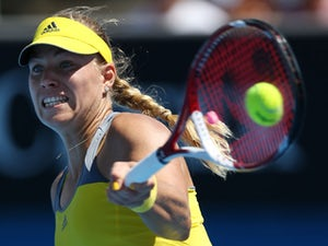 Result: Kerber gets Stosur walkover
