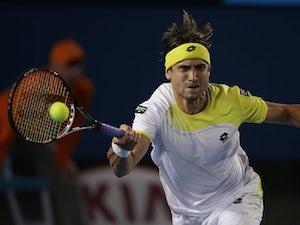 Result: Ferrer sees off Baghdatis