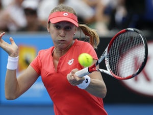 Result: Makarova survives Bartoli fightback