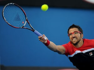Result: Dimitrov shocks Tipsarevic in Monte Carlo