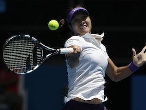 Li Na: 'Focus is the key'