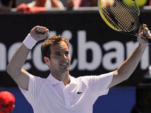 Result: Gasquet claims second ATP title