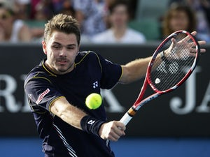 Result: Wawrinka beats Querrey to set up Djokovic clash