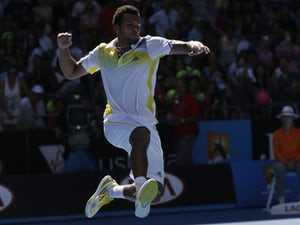 Result: Tsonga eases through in Monte Carlo