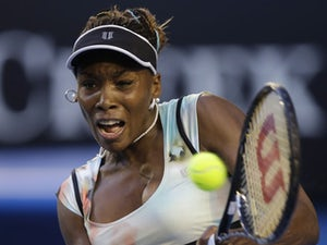 Venus Williams withdraws from Qatar Open