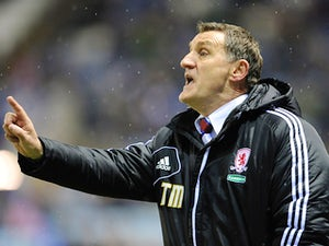 Mowbray happy with Burnley stalemate