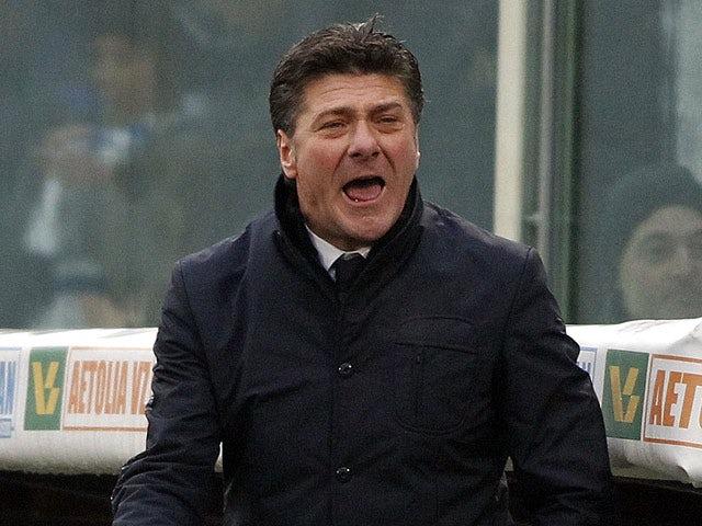 Mazzarri delighted with Napoli's transfer window