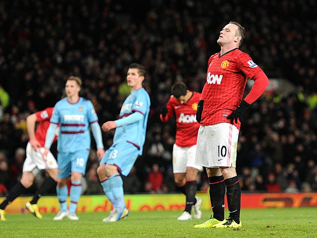 Rooney: 'My decision to stop penalties'