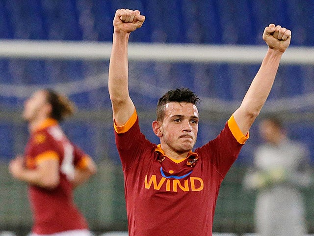 Result: Roma ease past MLS All-Stars