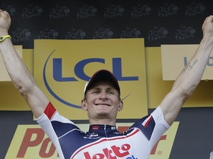 Result: Greipel wins stage six of Tour de France