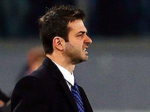 Stramaccioni quiet on Inter future