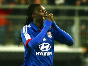 Gomis: 'Lyon not deciding my future'