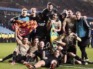 Bradford, Swansea fans get free travel