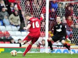 Preview: Blackburn vs. Bristol City