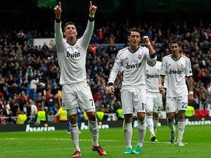 Match Analysis: Real Madrid 4-2 Real Mallorca