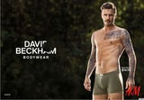 David Beckham H&M 2013 advert