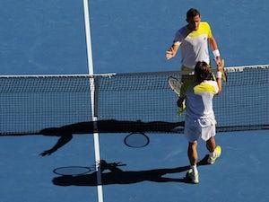 Live Commentary: Australian Open quarter-finals - Ferrer vs. Almagro - as it happened