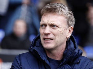 Moyes: 'It's great to get through'